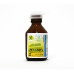 Раствор гомеопатический «Ауксилиум» 30 мл.