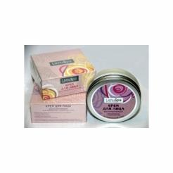 LimuSPA-botanics «Крем восстанавливающий для нормальной и смешанной кожи лица» 50 мл.